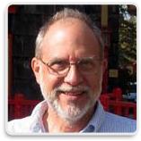 Dave Rosebaugh, Champ Software CEO, headshot