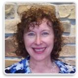 Deb Rosebaugh, Champ Software CFO, headshot