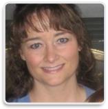 Nicole Sowers, Champ Software COO, headshot