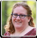 Nora Savard Champ Software Training and Implementation Coordinator headshot
