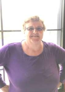 Jean Durch, RN, MPH