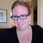 Headshot of Norah Savard, Champ Software Training & Implementation Coordinator