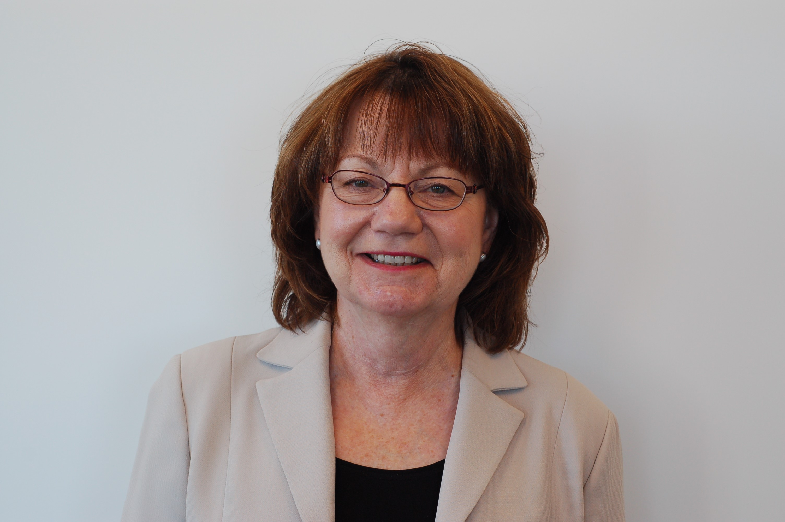 Headshot of Suzanne Plemmons, MN, RH, PHCNS-BC, Community Health Director (Retired)