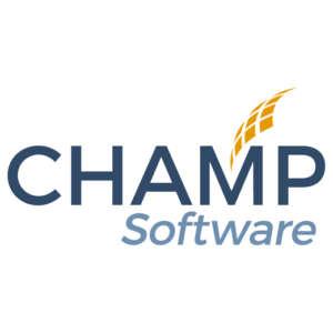 Champ Software logo favicon