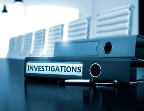 Draft Interpretive Guidelines for HHAs: How to Appropriately Address Fraud & Abuse