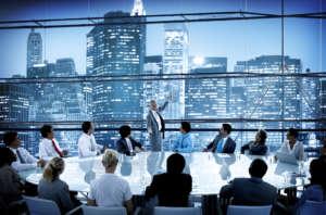 Public Health Leaders Meeting